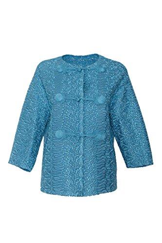 ermanno-scervino-womens-d306i339pjp84036-blue-polyester-jacket