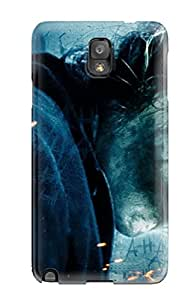 Defender Case For Galaxy Note 3, The Joker Pattern