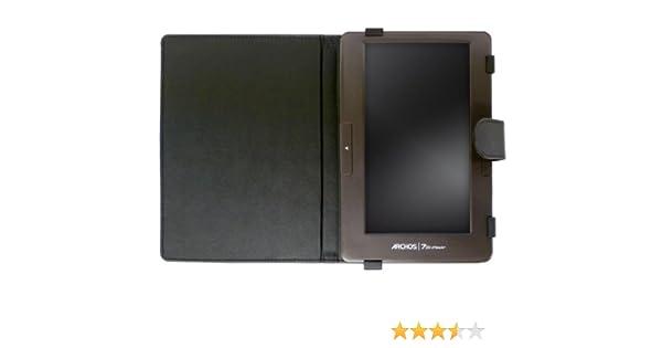 Archos 501,710 - Funda Blanda para Tablet de 7 Pulgadas, Color ...