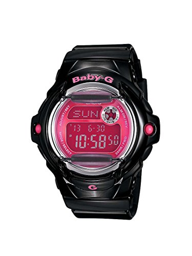 Casio Womens Watch BG169R 1B
