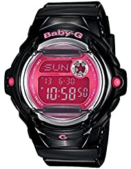 Casio Womens Watch BG169R-1B [Watch] Casio