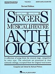 FABER MUSIC SINGERS MUSICAL THEATRE - MEZZO SOP 2 - VOICE AND PIANO Sheet music pop, rock Piano voice guitar