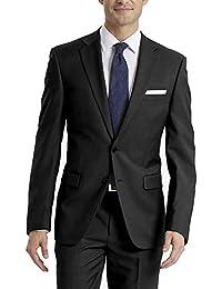38d01617b6d Men s X-Fit Slim Stretch Suit Separate (Blazer and Pant)