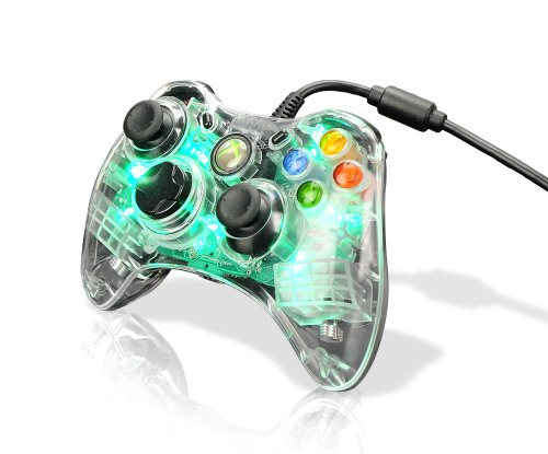 Afterglow AX 1 Controller Xbox 360 Green
