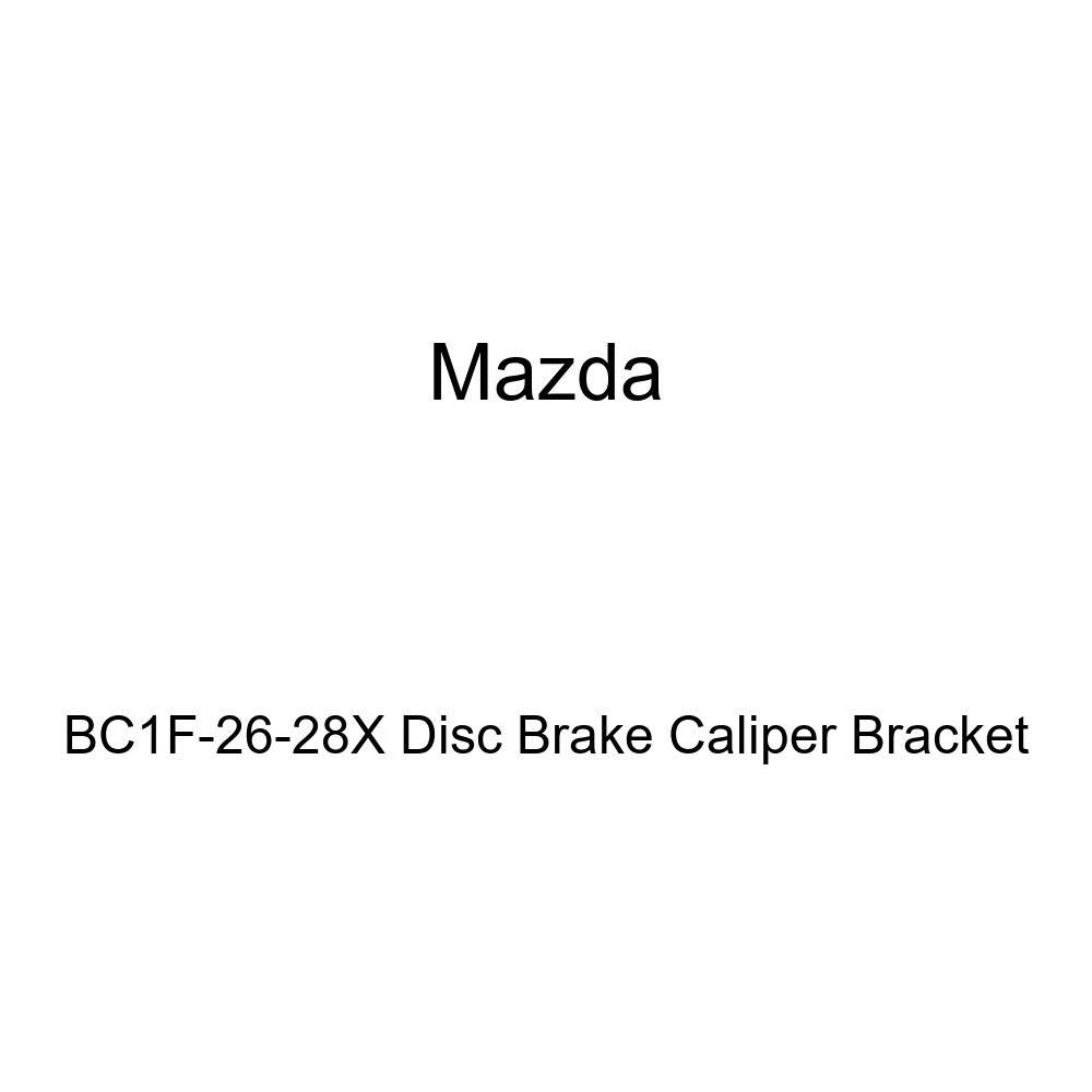 Mazda BC1F-26-28X Disc Brake Caliper Bracket