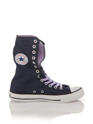 Converse Sneakers All Star X-Hi Canvas Navy/Lavanda EU 40 Venta Barata Exclusiva JmP6DzK