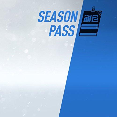 Project Cars 2: Project Cars 2 - Season Pass - PS4 [Digital Code] by BANDAI NAMCO GAMES AMERICA INC.