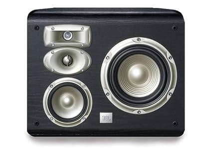 amazon com jbl l820 4 way high performance 6 inch wall mountable