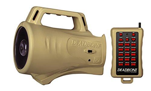 FOXPRO Deadbone American Made Electronic Predator Call from FOXPRO