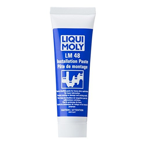 Liqui Moly LM 48 Installation Paste 50g Tube Item ()