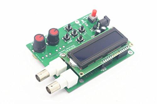 (SMAKN Digital DDS Function Signal Generator Module Sine Square Sawtooth Triangle Wave)