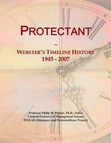 protectant-websters-timeline-history-1945-2007