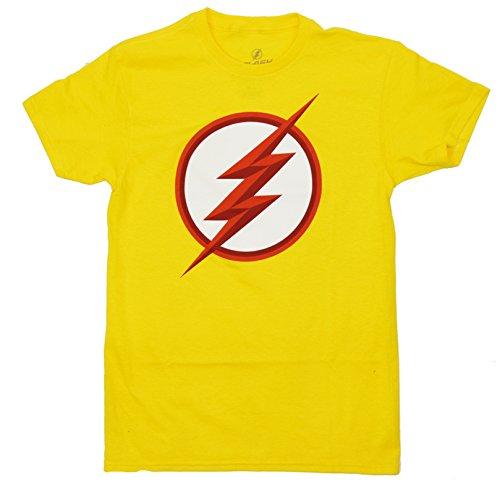 kid flash t shirt - 1