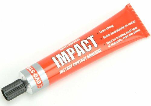 Evo Stik Impact Adhesive - Large Tube 347908