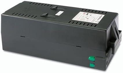 APC AV Black Network Manageable 1.25kW S Type Power Conditioner w Battery Backup S20BLK Battery