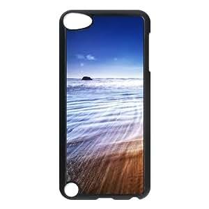 Beach iPod Touch 5 Case Black F7633133