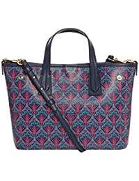 Mini Marlborough Womens Shopper Bag