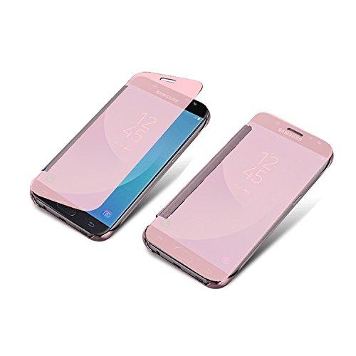 Samsung Fundas De Cuero Case Funda Suave Chapado de Caso Premium Cuerpo de 2017 J3 Funda Galaxy PU Libro MingKun Cuero Completo 2017 Impresión Galaxy Cuero J330 J3 Pro 5 Cuero de Protección Carcasa qxCwgB4