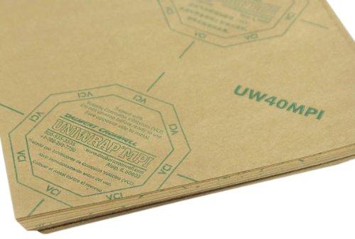 daubert-cromwell-uw409x9cut-uniwrap-corrosion-inhibitor-vci-kraft-paper-cut-sheet-9-length-x-9-width