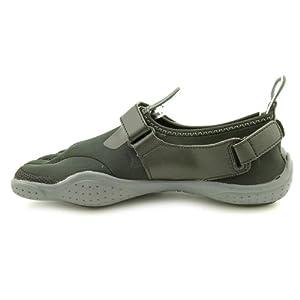 Fila Men's Skele-Toes Emergence Sneakers, Black / Castlerock, 12 D(M) US