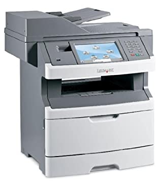 Lexmark XM1145 Printer Drivers Download