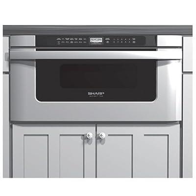 Sharp Microwave Drawer Oven