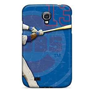 New Player Action Shots Tpu Skin Case Compatible With Galaxy S4