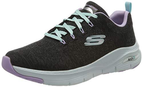 Skechers Sport Arch Fit-Comfy Wave Women's Sneaker