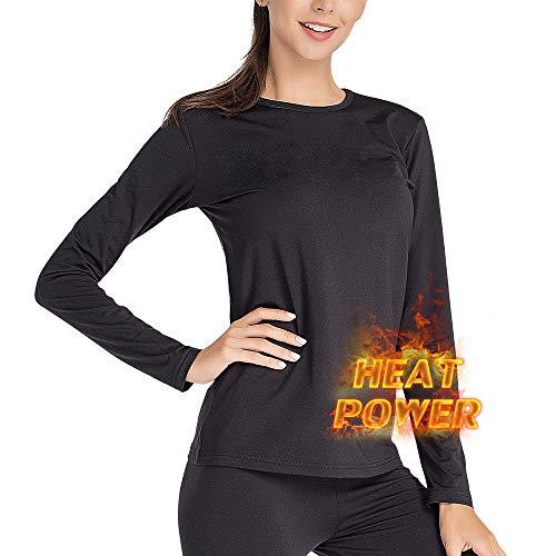 MANCYFIT Thermal Underwear for
