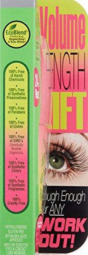 Organic Wear Natural Origin Work It! Full! Flared! Fit! Mascara by Physicians Formula #13