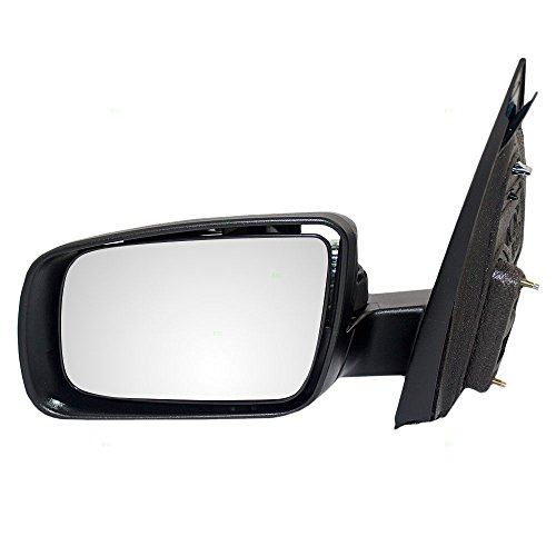 Drivers Power Side View Mirror Heated Puddle Lamp Smooth Replacement for Ford 6F9Z17683B supplier
