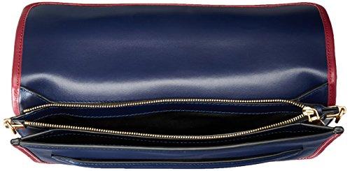 Midnight Bag Shoulder Madison Blue Large Jacobs Marc xZ6RAUq