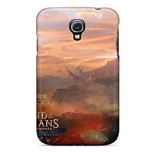 S4 Perfect Case For Galaxy - ZydRsoH2651Pppom Case Cover Skin