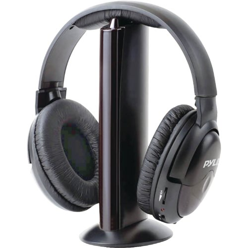 Pyle PHPW5 Professional Wireless Headphone