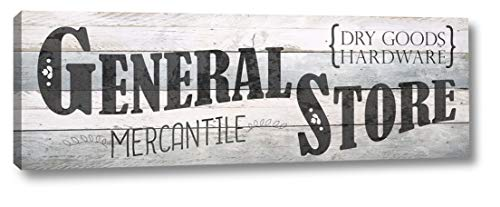 General Store by Ann Bailey - 11