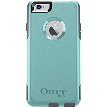 Otterbox Commuter Series For Iphone  Aqua Sky