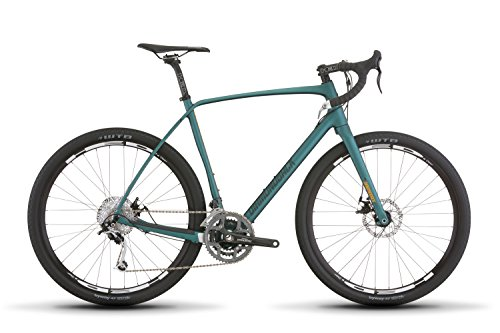 Diamondback Bicycles Haanjo 5C Carbon Gravel Adventure Road Bike Review