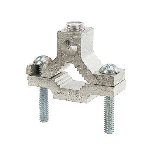 (Aluminum Ground Clamp, 1/2