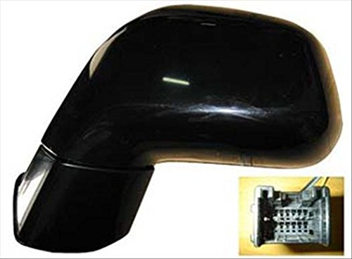 OE Replacement Saturn Vue Driver Side Mirror Outside Rear View (Partslink Number GM1320389)
