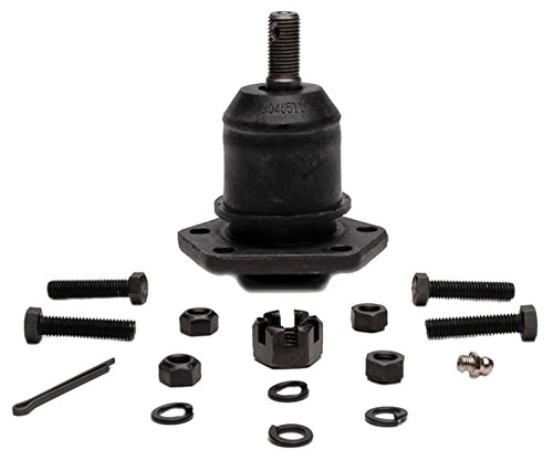 ACDelco 46D0062A Advantage Suspension Assembly