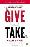 img - for Give and Take: Why Helping Others Drives Our Success book / textbook / text book