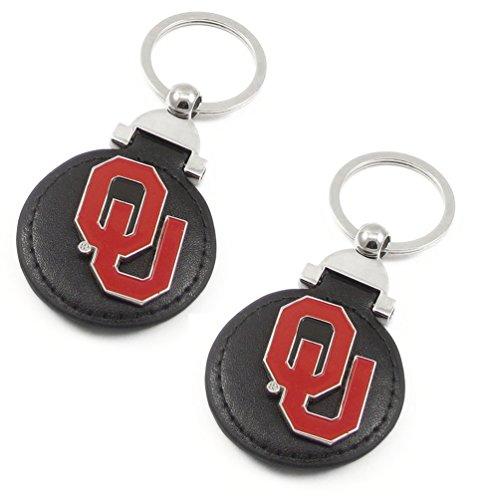 Oklahoma Sooners Key - 9