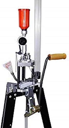 Einheitsgr/ö/ße Mehrfarbig Lee Precision 90027 Decaper Pistole