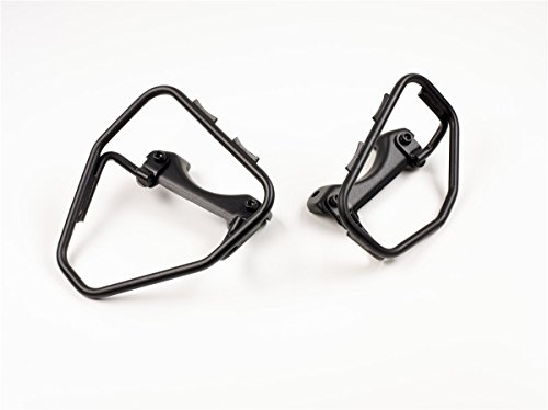 Ducati scrambler Brackets for soft side bags 96780741A
