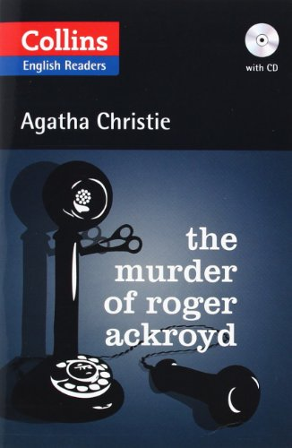 The Murder of Roger Ackroyd (Collins English Readers)