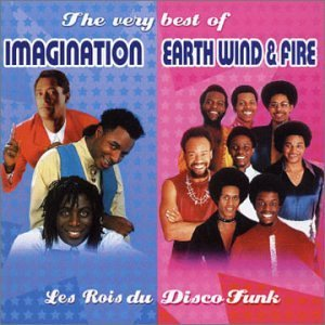 Imagination - Les Rois Du Disco Funk By Imagination - Zortam Music