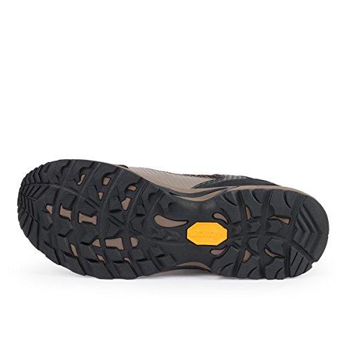 Knob Outdoor Izas Uomo Arancione Nero Calzature 0OYHq7xw