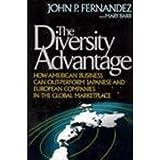 The Diversity Advantage, John P. Fernandez and Mary Barr, 0669279781