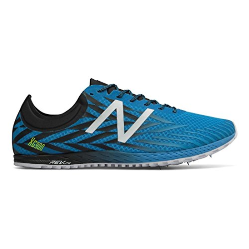 New Balance Men's 900v1 Cross Country Running Shoe, Bright Blue, 10 D US by New Balance