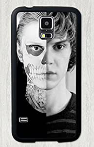 Custom Design - American Horror Story Phone Case Cover For Samsung Galaxy S4 (WCA Designed)